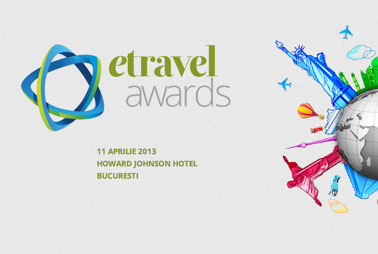 etravel awards