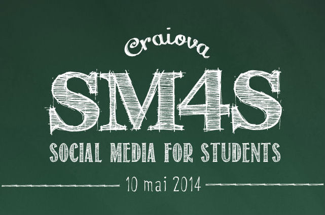 Social Media for Students ajunge si la Craiova