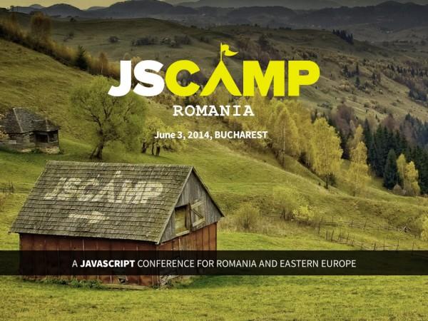 JSCamp-Romania
