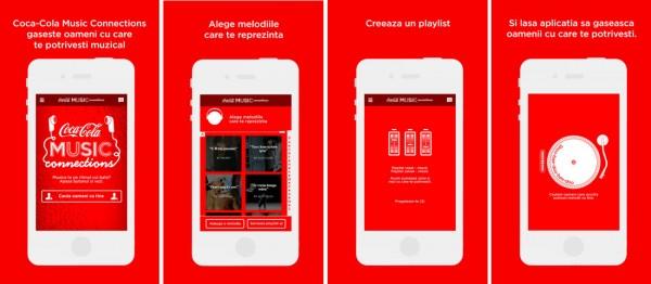 coca app
