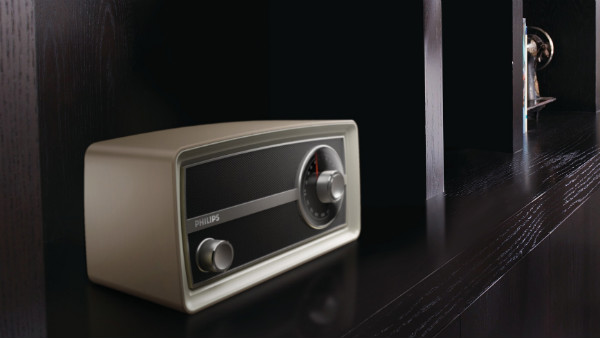 Noul Miniradio Original OR2000M
