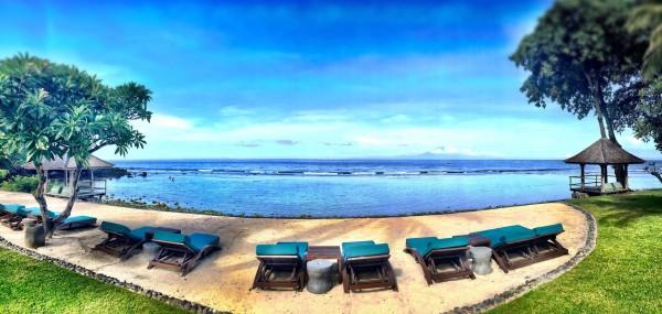 Jeeva Klui, Lombok