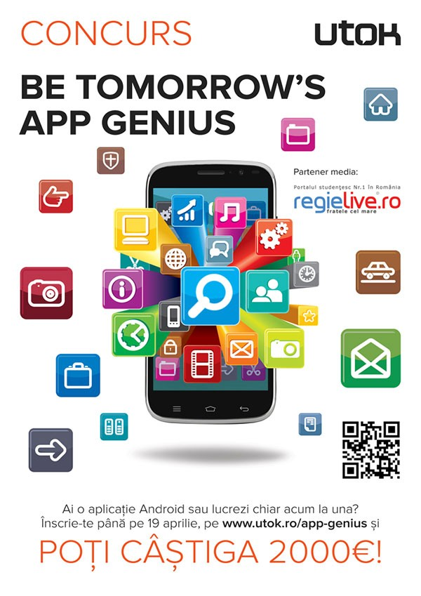 be-tomorrows-app-genius
