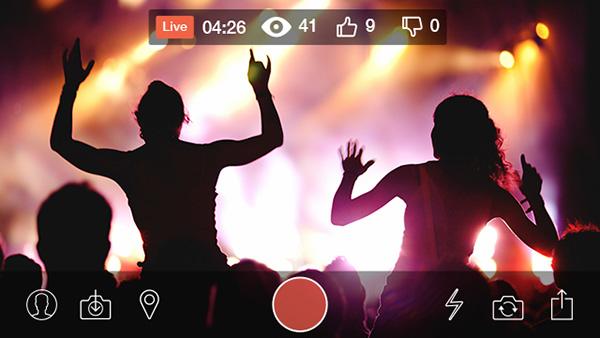 stream-app