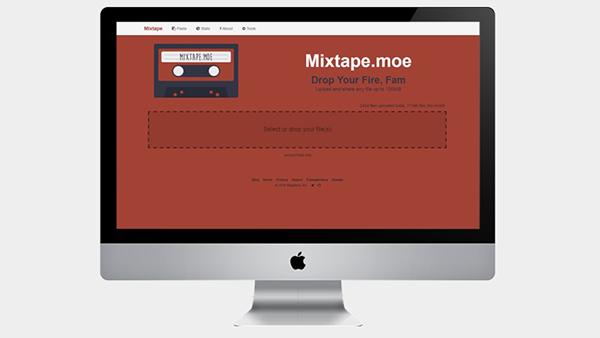 mixtape-moe