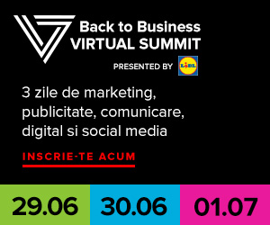 Back to Business - Virtual Summit
